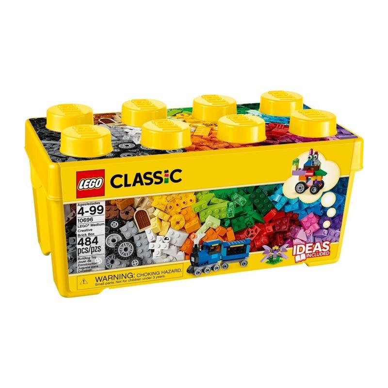 LEGO 10696 Набор для творчества среднего размера