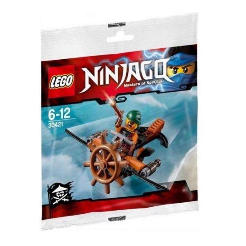 LEGO 30421 Небесный самолет