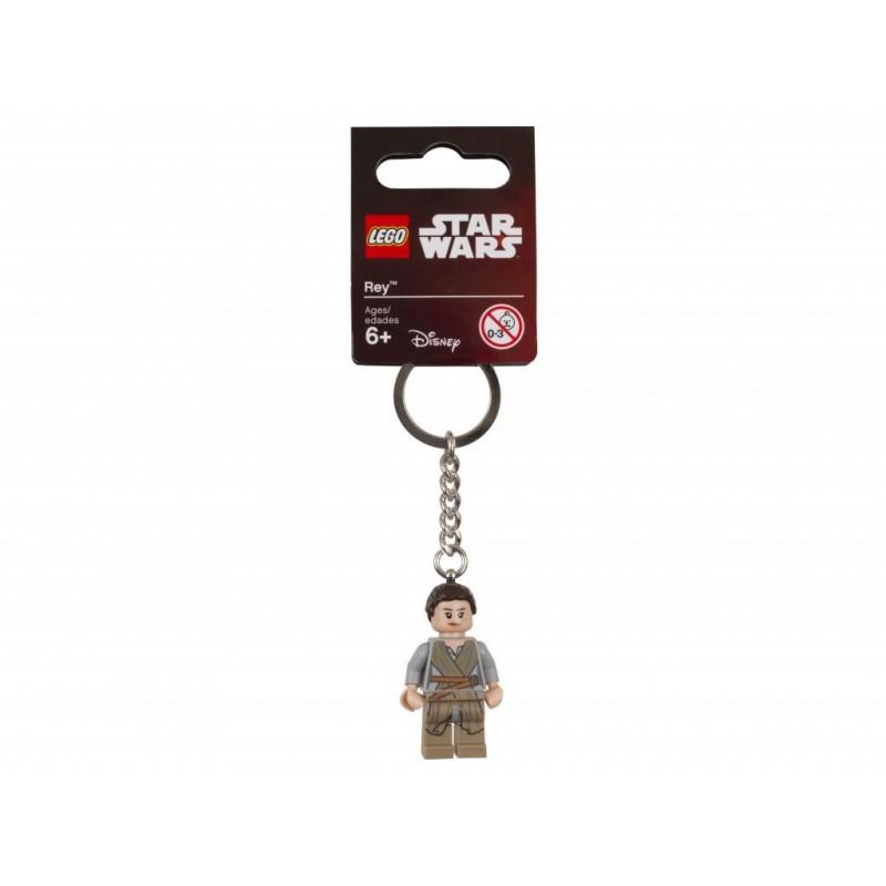 Брелок LEGO Star Wars 6153628 Рей
