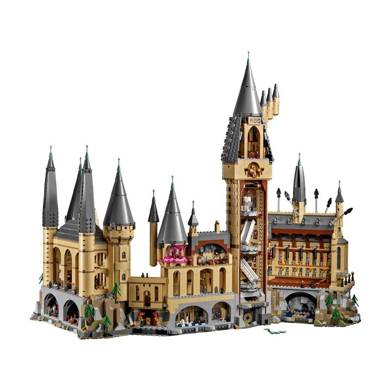 Lego 71043