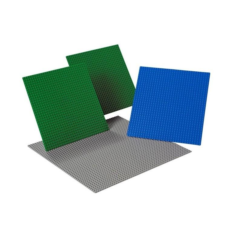 LEGO 9286 Большие платформы для строительства (от 4 лет)