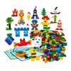 LEGO 45020 Кирпичики для творческих занятий (от 4 лет)