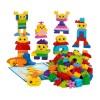 LEGO 45018 Эмоциональное развитие ребенка DUPLO (2 - 5 лет)