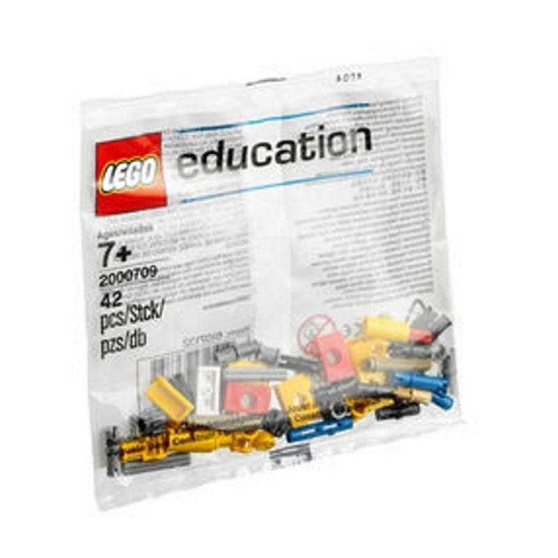LEGO 2000709 LE набор с запасными частями «Машины и механизмы»