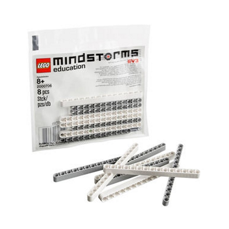 LEGO 2000706 LE набор с запасными частями LME 7 (от 10 лет)