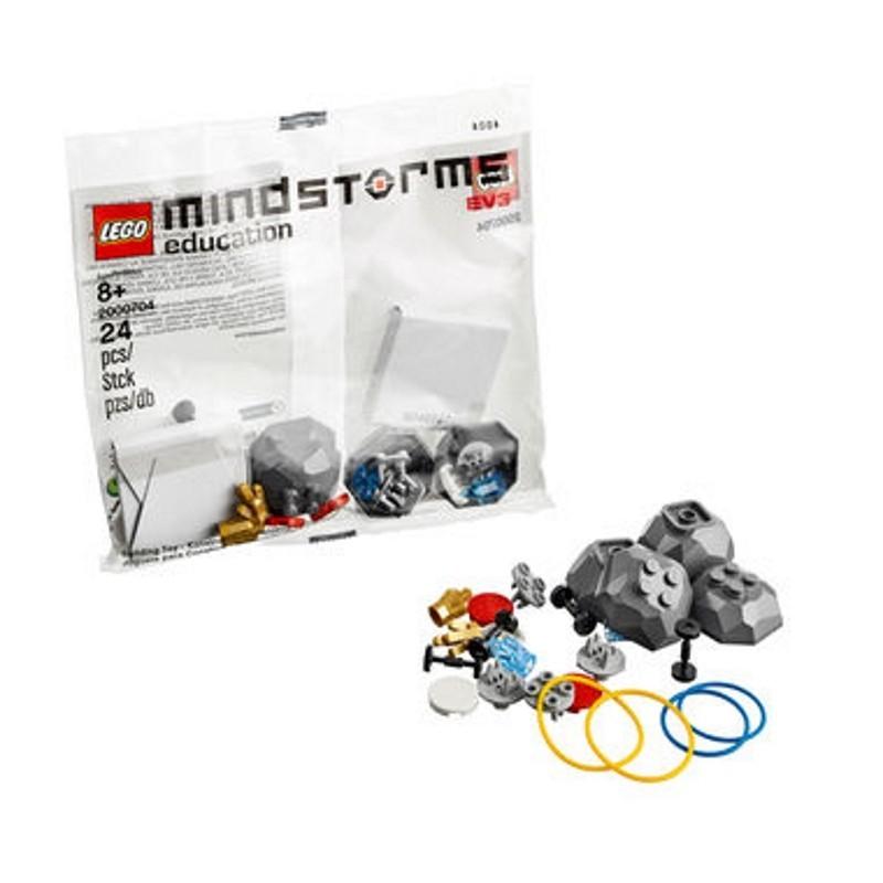 LEGO 2000704 LE набор с запасными частями LME 5 (от 10 лет)