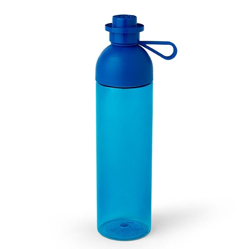 Бутылочка для питья 40430002 Синяя 0,74л