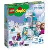 LEGO 10899 Ледяной замок