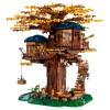 LEGO 21318 Дом на дереве