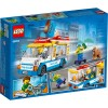 LEGO 60253 Грузовик мороженщика