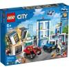 LEGO 60246 Полицейский участок