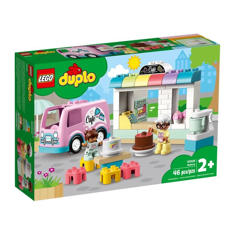 LEGO 10928 Пекарня