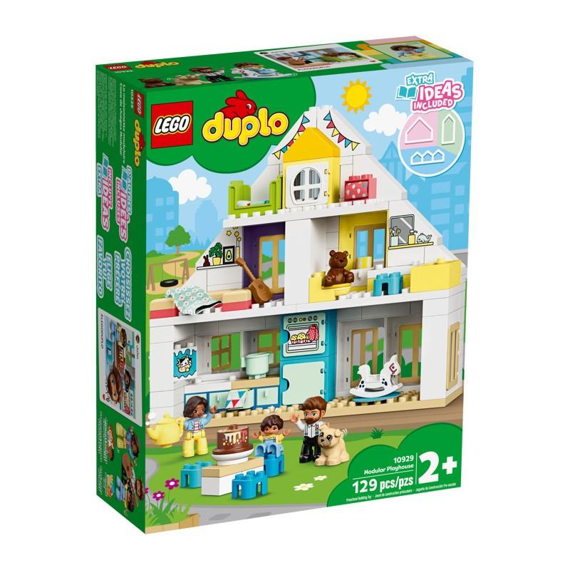 LEGO 10929 Модульный игрушечный дом
