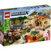 LEGO 21160 Рейд Иллагера