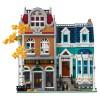 LEGO 10270 Книжный магазин