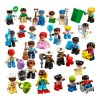 LEGO 45030 Набор Люди DUPLO (2 - 6 лет)