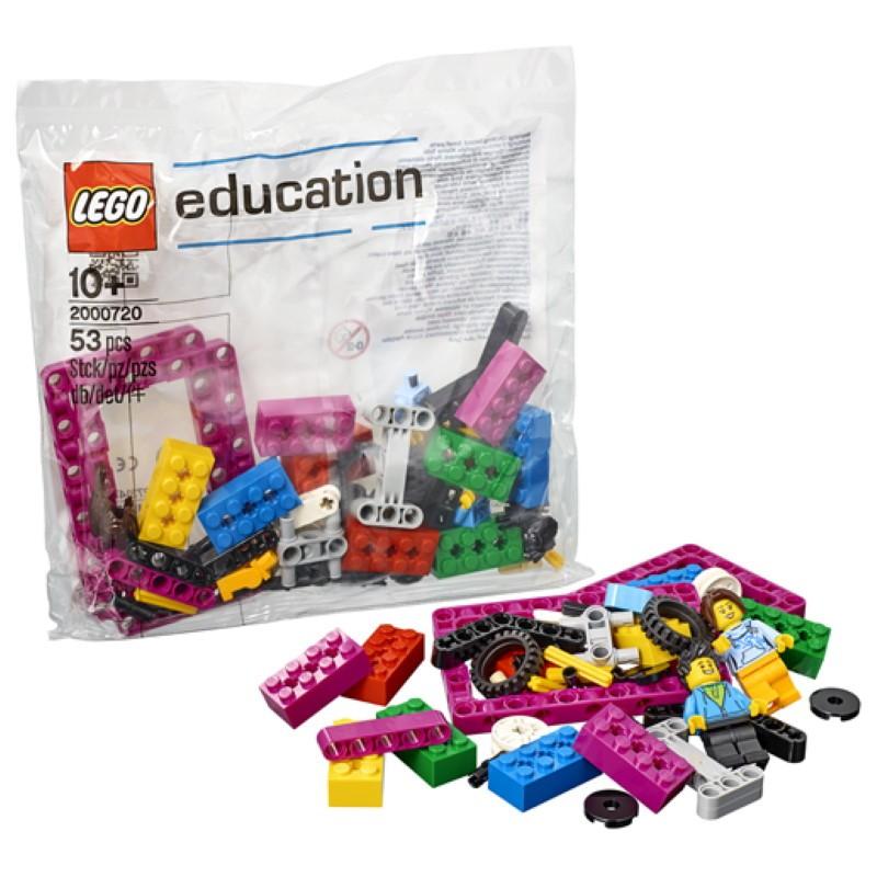 LEGO 2000720 LE набор с дополнительными элементами Prime (с 10 лет)