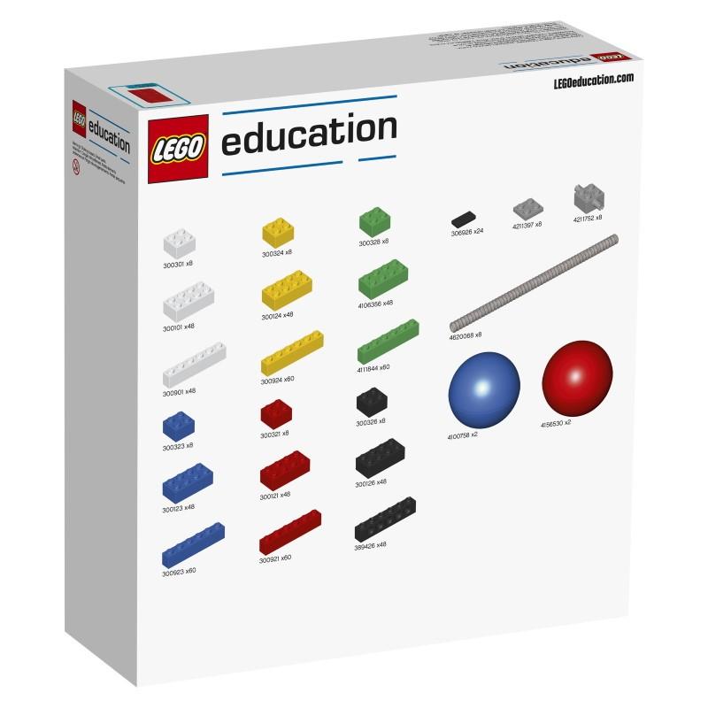 LEGO 45811 Набор деталей для подготовки к WRO (7+ лет)