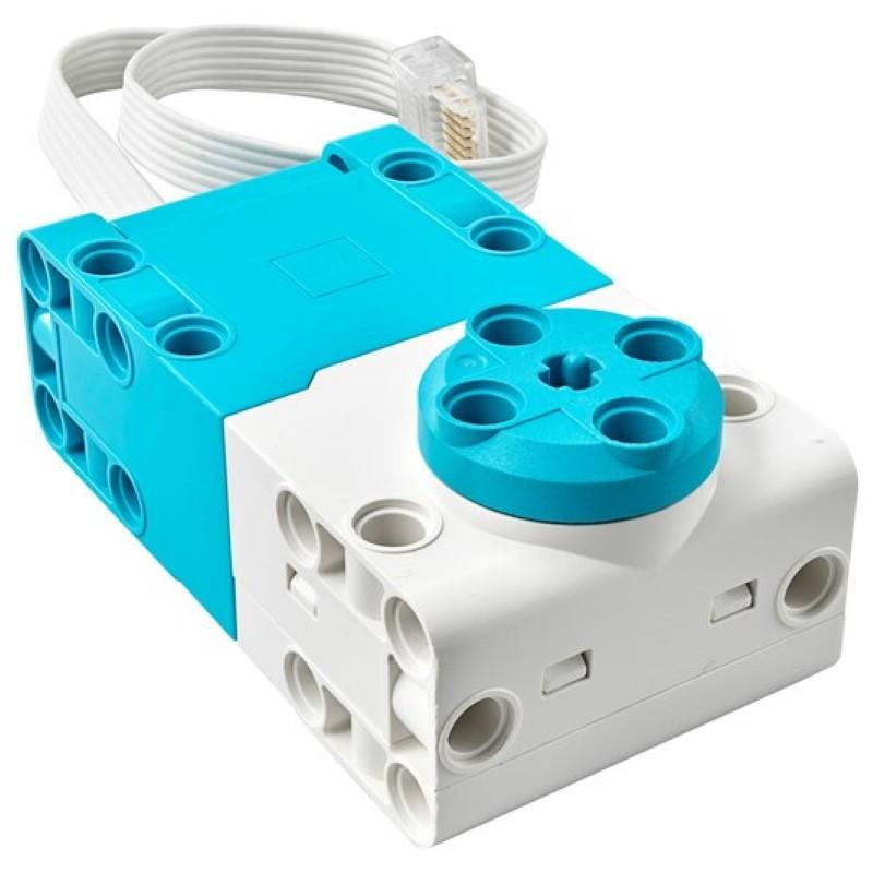 LEGO 45602 Большой угловой мотор LEGO Technic (с 10 лет)