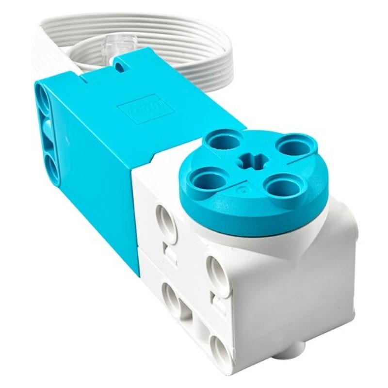 LEGO 45603 Средний угловой мотор LEGO Technic (с 10 лет)