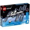 LEGO 21321 Международная Космическая Станция