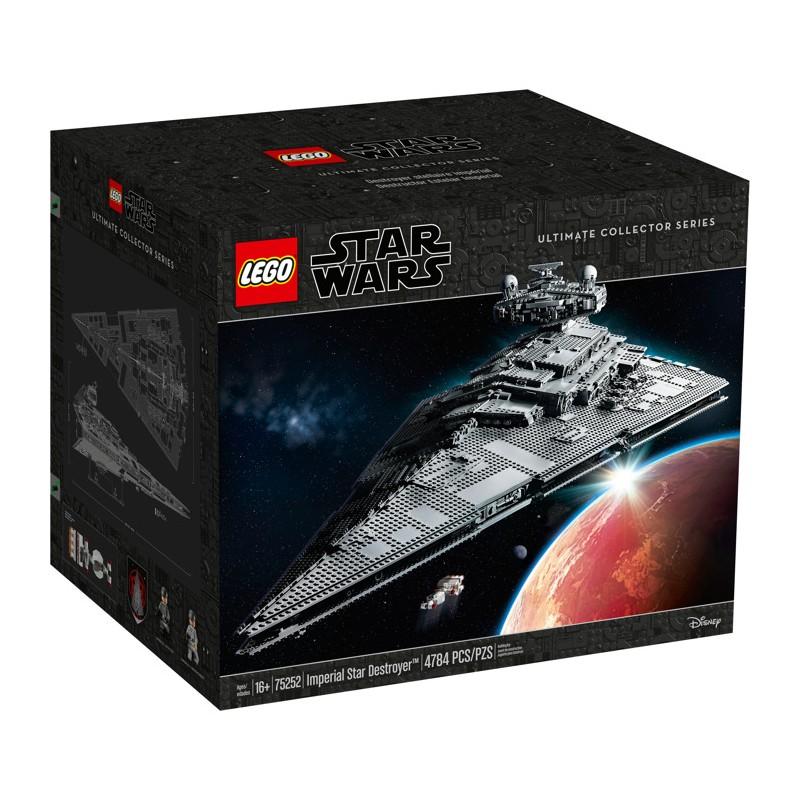 LEGO 75252 Имперский звёздный разрушитель