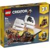 LEGO 31109 Пиратский корабль