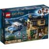 LEGO 75968 Тисовая улица дом 4