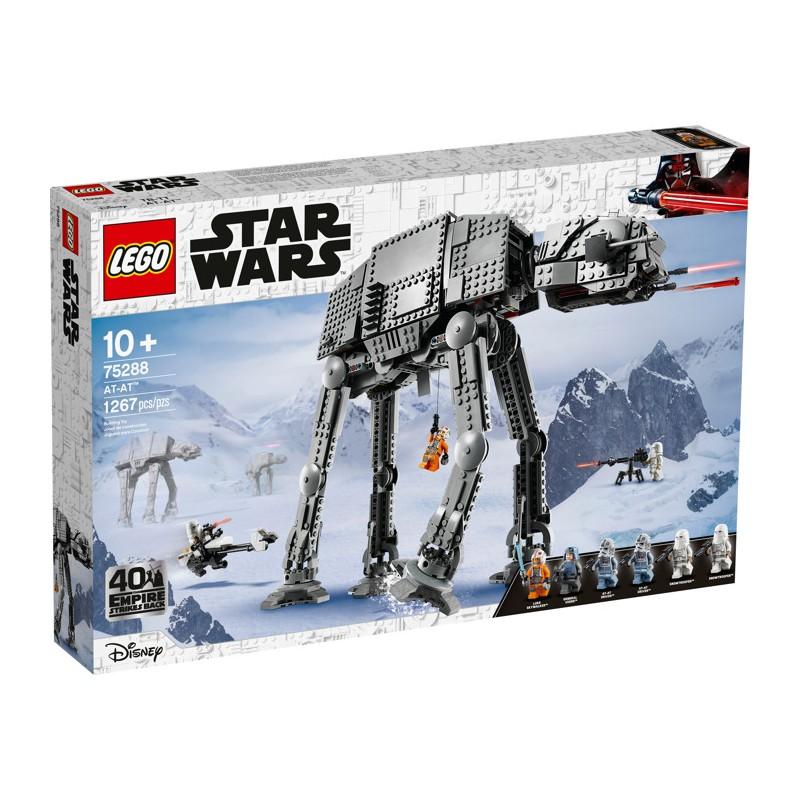 LEGO 75288 AT-AT