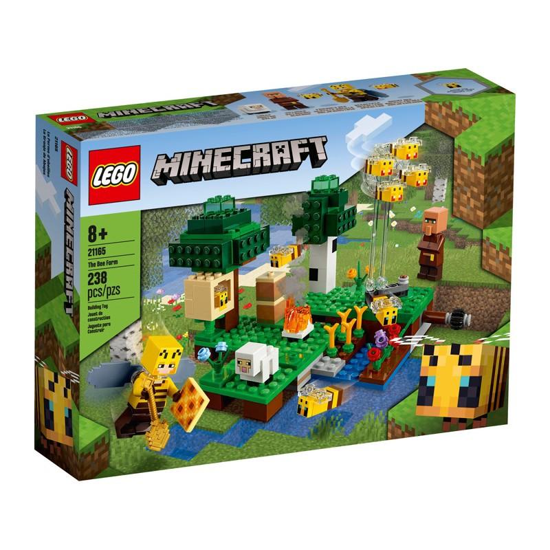 LEGO 21165 Пасека