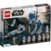LEGO 75280 Клоны-пехотинцы 501-го легиона