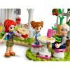 LEGO 41444 Органическое кафе Хартлейк-Сити