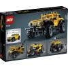 LEGO 42122 Jeep Wrangler Rubicon