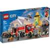 LEGO 60282 Команда пожарных