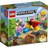 LEGO 21164 Коралловый риф