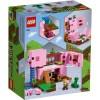 LEGO 21170 Дом-свинья