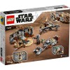 LEGO 75299 Испытание на Татуине