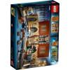 LEGO 76382 Учёба в Хогвартсе: Урок трансфигурации