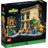 LEGO 21324 Улица Сезам 123