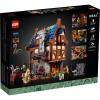 LEGO 21325 Средневековая кузница