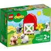 LEGO 10949 Уход за животными на ферме