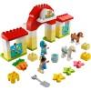 LEGO 10951 Конюшня для лошади и пони