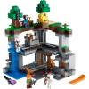 LEGO 21169 Первое приключение