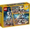LEGO 31115 Космический робот для горных работ