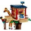 LEGO 31116 Домик на дереве для сафари