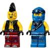 LEGO 71740 Электрический робот Джея
