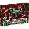 LEGO 71746 Дракон из джунглей