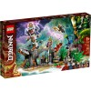 LEGO 71747 Деревня Хранителей