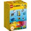 LEGO 11011 Кубики и зверюшки