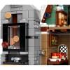 LEGO 10275 Домик эльфов